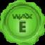 Biểu tượng logo của WAXE