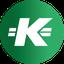 Biểu tượng logo của Kobocoin
