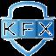 Biểu tượng logo của KnoxFS (new)