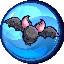 Biểu tượng logo của Bat True Dollar