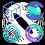 Biểu tượng logo của Serum Ecosystem Token