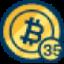 Biểu tượng logo của pBTC35A
