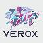 Biểu tượng logo của VEROX