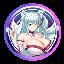 Biểu tượng logo của Anime Token