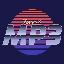 Biểu tượng logo của MP3