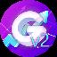 Biểu tượng logo của Gains Farm v2