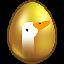 Biểu tượng logo của Goose Finance