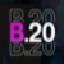 Biểu tượng logo của B20