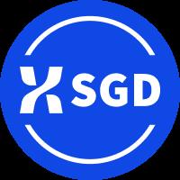 Biểu tượng logo của XSGD