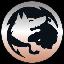 Biểu tượng logo của Wolves of Wall Street