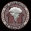 Biểu tượng logo của The Smokehouse