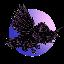 Biểu tượng logo của Crow Finance