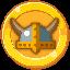 Biểu tượng logo của Viking Swap