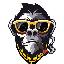 Biểu tượng logo của Ape Tools