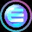 Biểu tượng logo của Aave Enjin