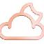 Biểu tượng logo của Weather Finance