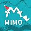 Biểu tượng logo của MIMOSA