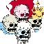 Biểu tượng logo của DeadSoul