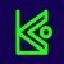 Biểu tượng logo của Klondike BTC