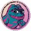 Biểu tượng logo của Rare Pepe