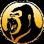 Biểu tượng logo của Kong Defi