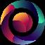 Biểu tượng logo của MoonDAO