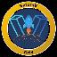 Biểu tượng logo của SaturnV Gold v2