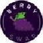 Biểu tượng logo của BerrySwap