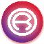 Biểu tượng logo của RougeCoin