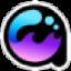 Biểu tượng logo của Alchemist