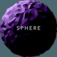 Biểu tượng logo của Sphere