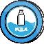 Biểu tượng logo của Milk Token