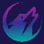 Biểu tượng logo của moonwolf.io