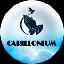 Biểu tượng logo của Carillonium finance