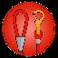 Biểu tượng logo của Doge Killer