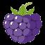 Biểu tượng logo của BlackBerry Token