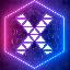 Biểu tượng logo của EarnX
