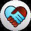 Biểu tượng logo của Hope token