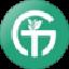 Biểu tượng logo của GreenTrust