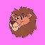 Biểu tượng logo của Lion Token