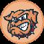 Biểu tượng logo của Small dogecoin