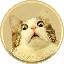 Biểu tượng logo của CatzCoin