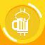 Biểu tượng logo của Beer Token