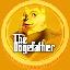 Biểu tượng logo của Dogefather