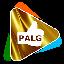 Biểu tượng logo của PalGold