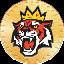Biểu tượng logo của Tiger King
