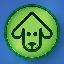 Biểu tượng logo của UPDOG