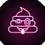 Biểu tượng logo của POOROCKET