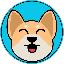 Biểu tượng logo của Corgi inu