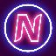 Biểu tượng logo của NudezCoin